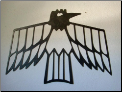 FireBird sign